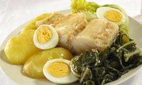 receita de bacalhau da consoada
