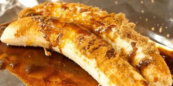 receita de sobremesa de batata no forno com laranja e canela