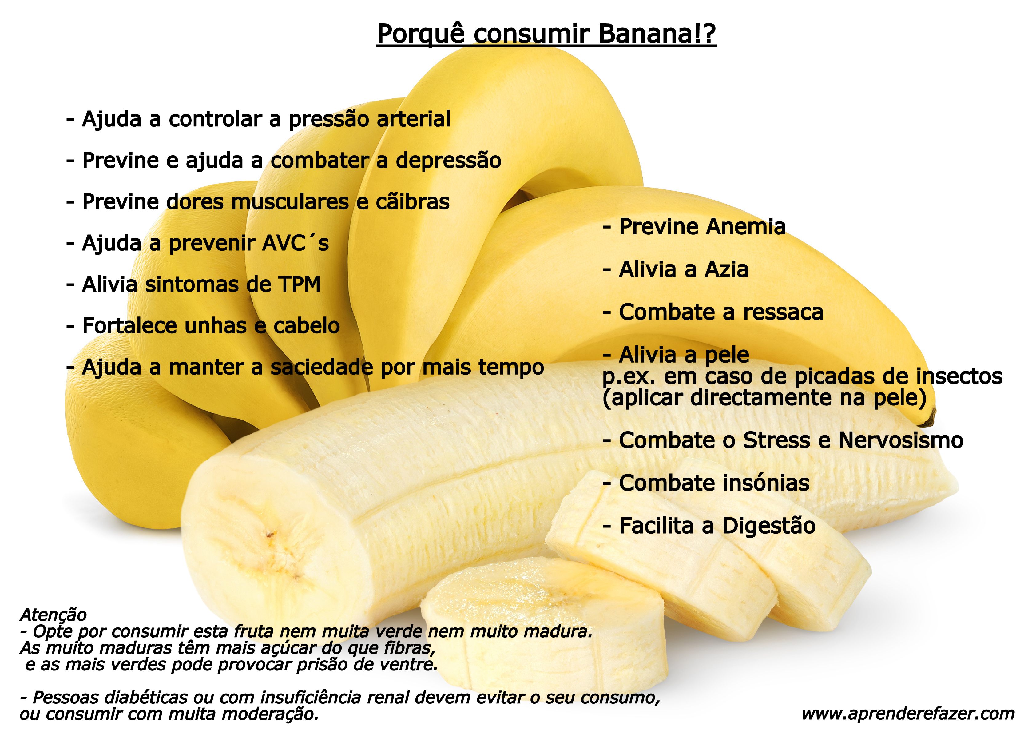 beneficios banana